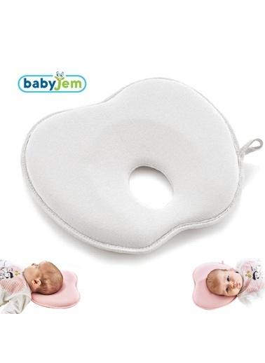 Baby Jem Yastık Ekru
